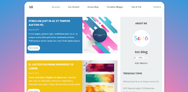 ui-design-template-blog